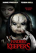 Image of Finders Keepers