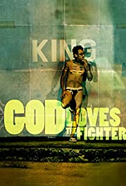 God Loves the Fighter Poster