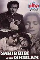 Image of Sahib Bibi Aur Ghulam