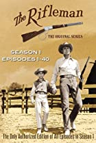 The Rifleman (1958) Poster