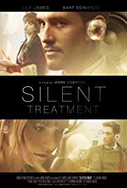 Silent Treatment Poster