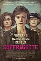 Image of Suffragette
