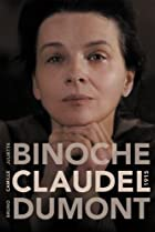 Image of Camille Claudel 1915