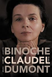 Camille Claudel 1915 (2013) Poster - Movie Forum, Cast, Reviews