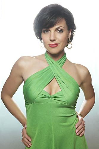 Lana Parrilla in Swingtown (2008)