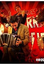 Orquesta tipica