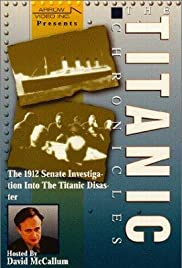 The Titanic Chronicles Poster
