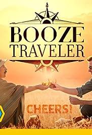 Booze Traveler Poster - TV Show Forum, Cast, Reviews