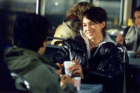 Charlotte Gainsbourg in My Wife Is an Actress (2001)