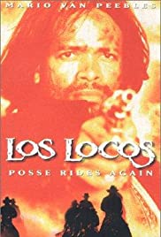 Los Locos (1997) Poster - Movie Forum, Cast, Reviews