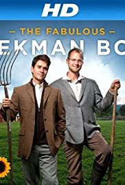 The Fabulous Beekman Boys Poster