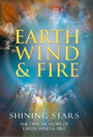 Shining Stars: The Official Story of Earth, Wind, & Fire Poster