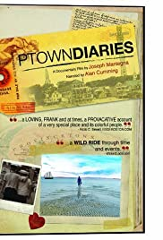 Ptown Diaries Poster