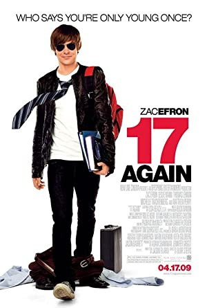 17 Again (2009) Download on Vidmate