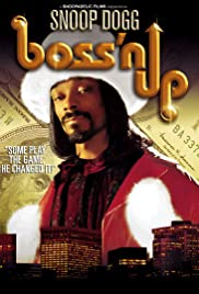 Boss'n Up Poster