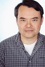 Peter James Smith's primary photo