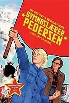 Image of Comrade Pedersen