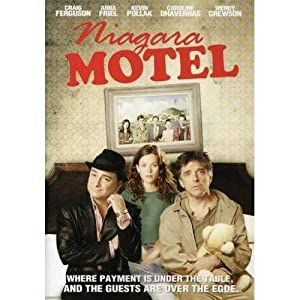 Niagara Motel (2005)
