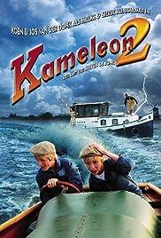 Kameleon 2 Poster