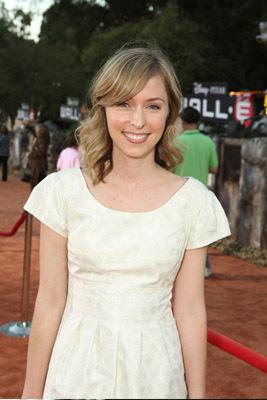 Elissa Knight at WALL·E (2008)