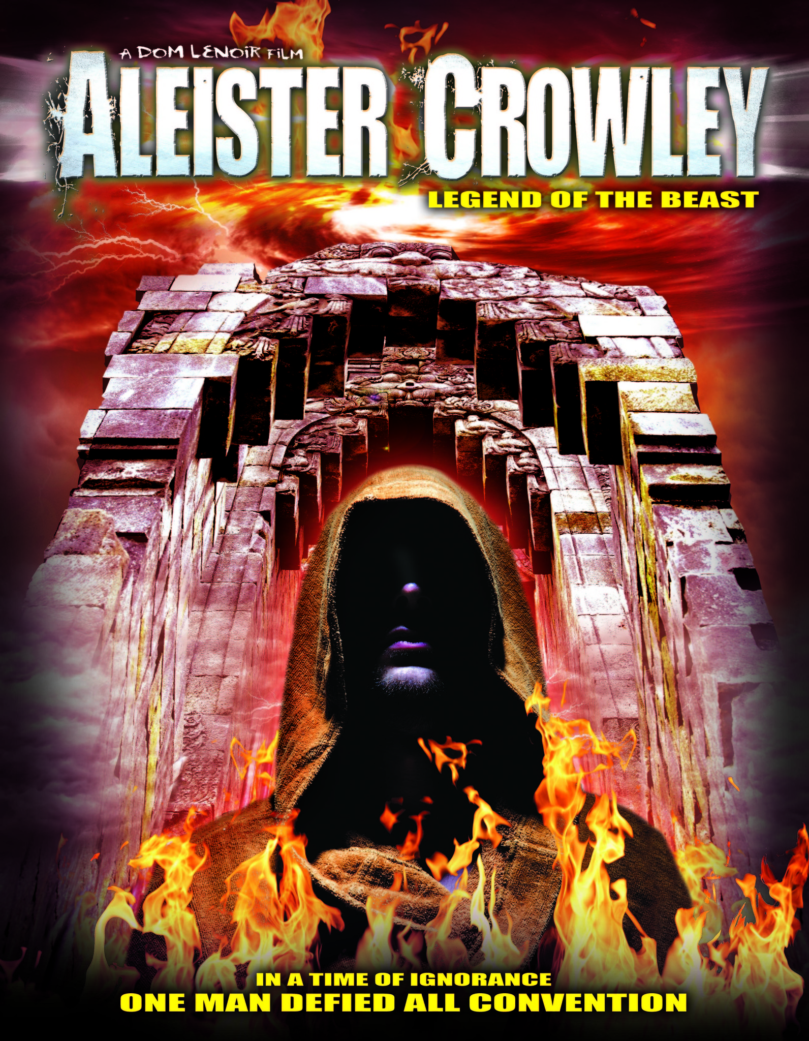 image Aleister Crowley: Legend of the Beast Watch Full Movie Free Online