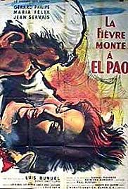 La fièvre monte à El Pao Poster