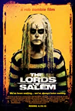 The Lords of Salem(2013)