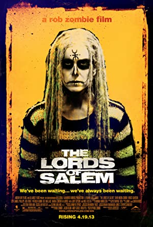 Picture of The Lords of Salem