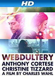 Webdultery Poster