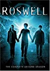 """Roswell: The Departure (#2.21)"""