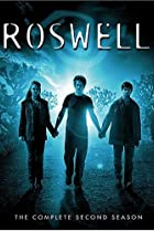 Image of Roswell: The Departure