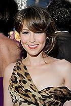 Image of Rachel Stevens