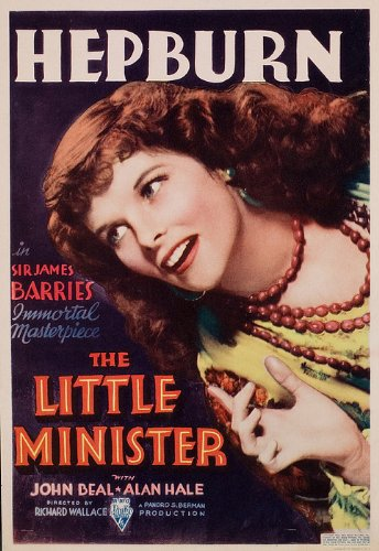 image The Little Minister Watch Full Movie Free Online