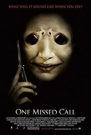 One Missed Call (2008) Download on Vidmate