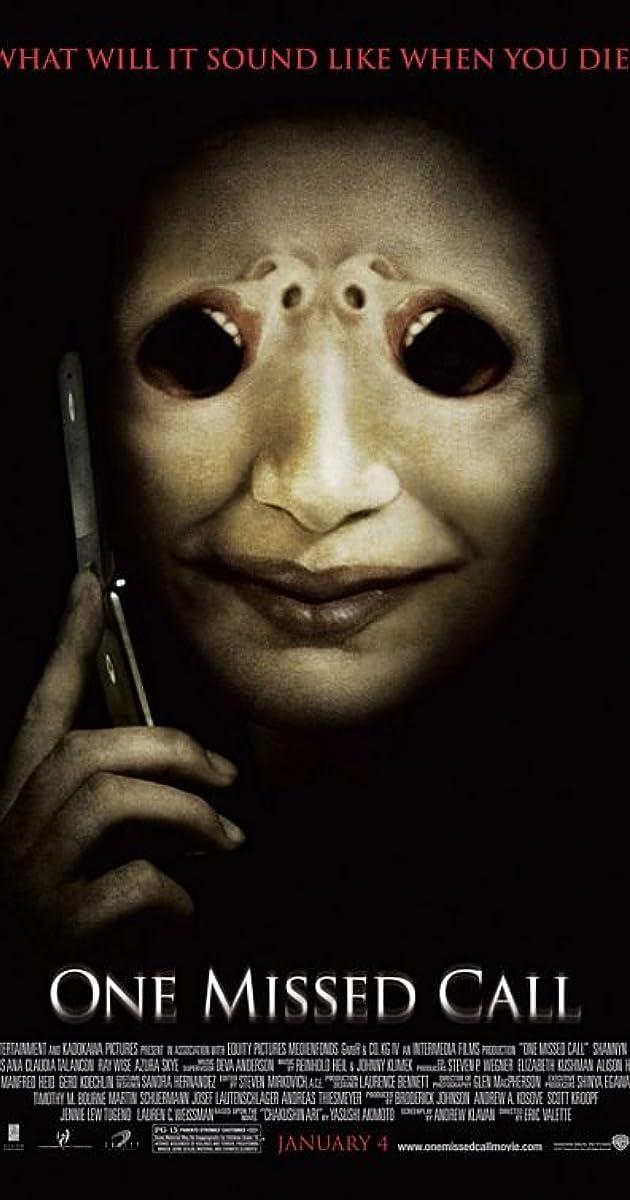 Praleistas skambutis / One Missed Call (2008) Online
