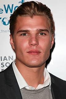 Aktori Chris Zylka