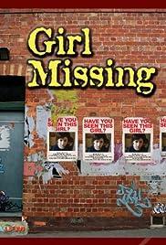 Girl Missing Poster