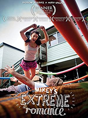 Mikey's Extreme Romance (2011)
