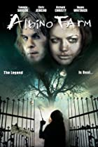 Albino Farm (2009) Poster