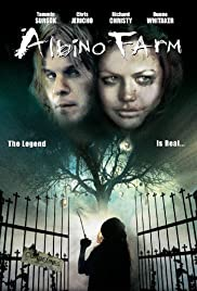 Albino Farm (2009) Poster - Movie Forum, Cast, Reviews