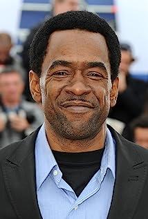 Aktori Dwight Henry