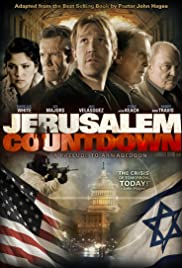Jerusalem Countdown (2011) Poster - Movie Forum, Cast, Reviews
