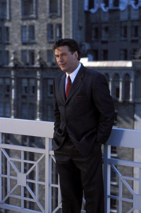 Alec Baldwin in Shortcut to Happiness (2003)