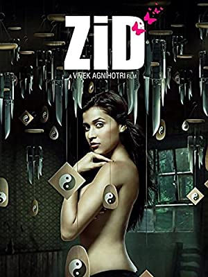 Zid (2014) Download on Vidmate