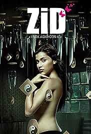 Zid 2014 Hindi Movie BRRip 480p 380MB MKV