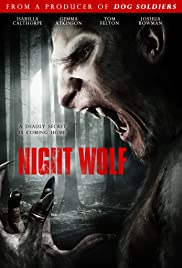 Night Wolf (2010) Poster - Movie Forum, Cast, Reviews