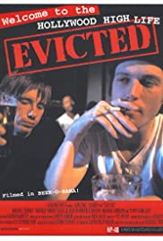 Evicted Poster