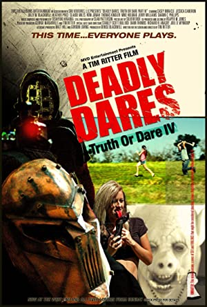 Deadly Dares: Truth or Dare Part IV (2011)