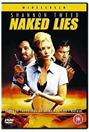 Naked Lies Poster