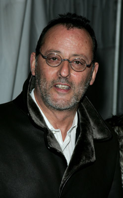 Jean Reno at an event for The Pink Panther (2006)
